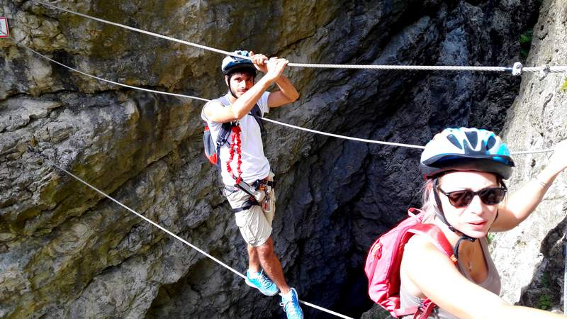 Des activités inoubliable dans les Hautes Alpes pour vos vacances au camping du lac